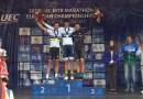 Marathon-EM in Svit: Karl Platt sieht Sternchen und holt Bronze – Ferreira gewinnt Titel