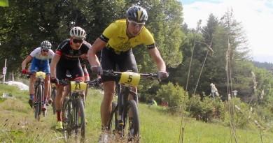 Grand Raid BCVS: Stiebjahn und Janas auf dem Podest – Saison-Aus für Huber