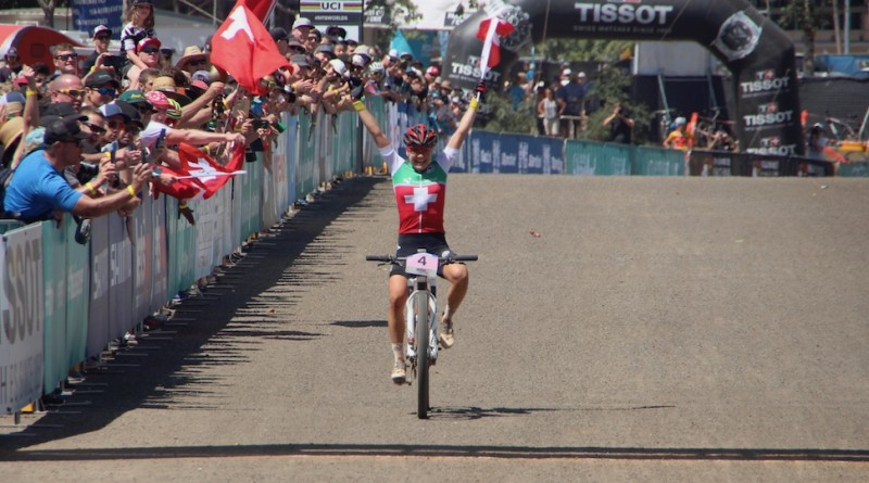 Sina Frei_WM17_Cairns_u23women_by Goller
