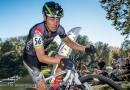 Offroad-Notizen: Cyclo-Cross ist kurz genug für den Lokalmatadoren