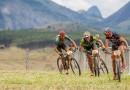 Brasil Ride: Führung wechselt munter hin und her