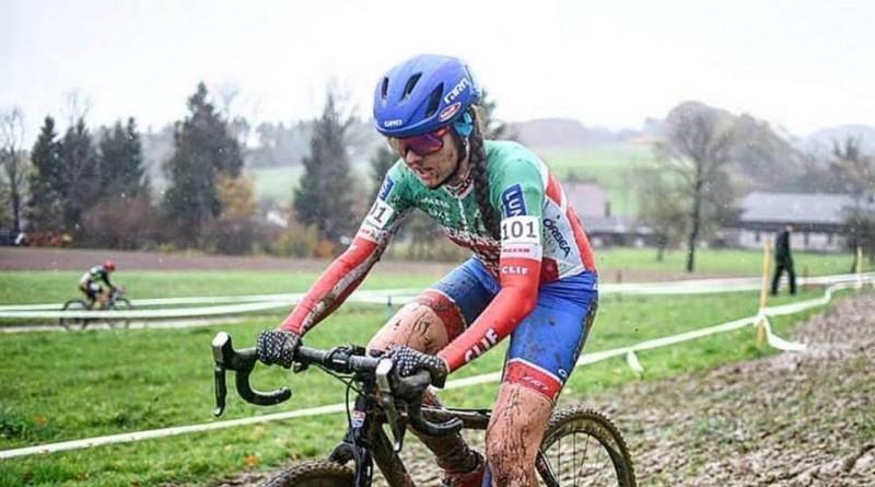 Cross-Notizen: Eva Lechner knapp am Weltcup-Podium vorbei