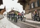 SnowBike-Festival Gstaad#1: Noch ein Überraschungssieger